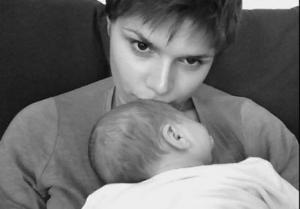 Elias et Maman
